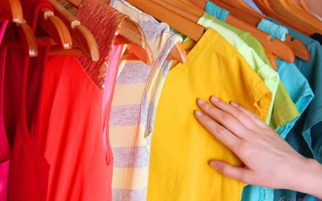 Bojanje odjeće