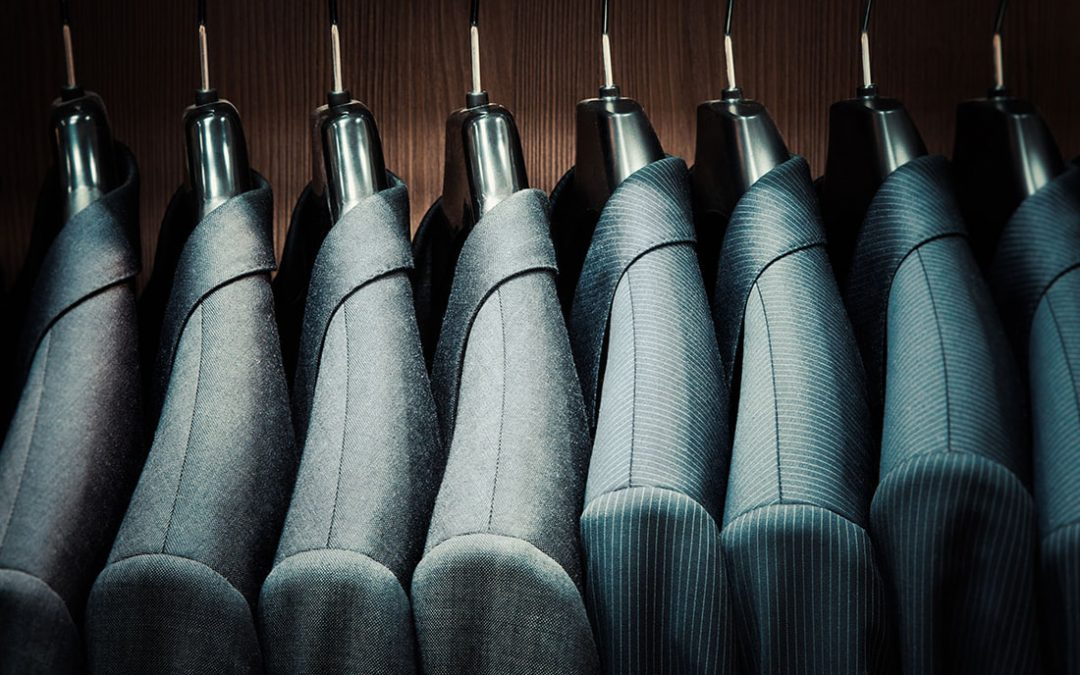Ekološko kemijsko čišćenje odijela