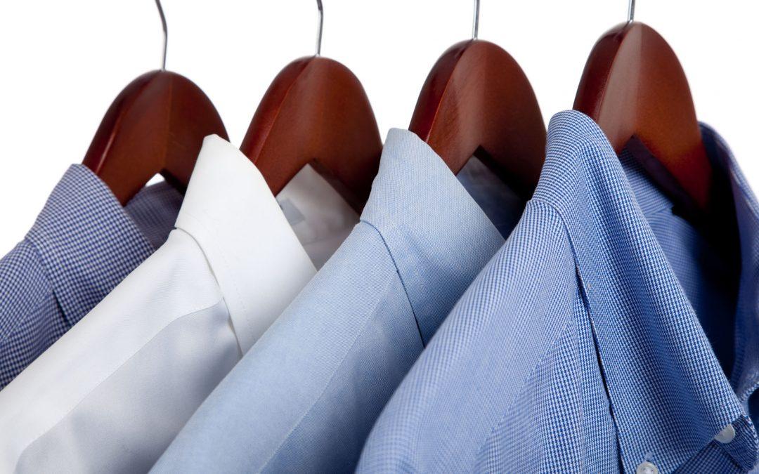 Štirkanje odjeće